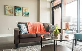 Jewel In Central Downtown Walk To Scioto Mile