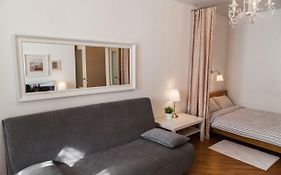 Apartment Tsyurupy Ufa