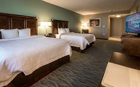 Hampton Inn & Suites Gulfport Ms