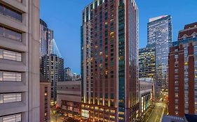 Seattle Grand Hyatt Hotel