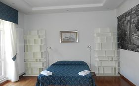 Panoramic Hostel Rome