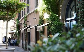 Fiftynine Luxury Apartments Roma