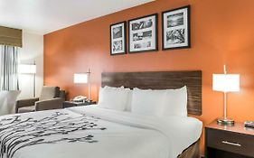 Sleep Inn North Liberty/Coralville