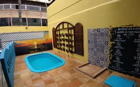 Local Hostel Manaus photos Exterior