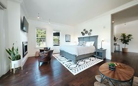 Hillview Country Inn Napa