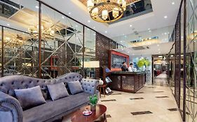 Church Boutique Hotel Lan Ong Hanoi
