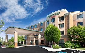 Courtyard by Marriott Bethlehem Lehigh Valley i 78