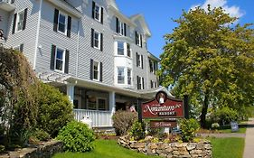 Nonantum Inn Kennebunkport