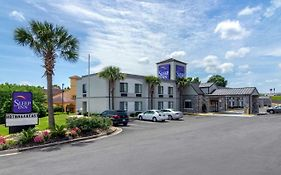 Sleep Inn North Macon Ga