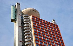 Hesperia Tower Hotel Barcelona Spain