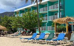 Emerald Beach Resort St. Thomas