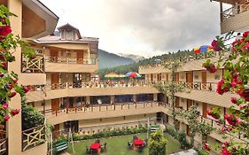 Snow Valley Resort Manali