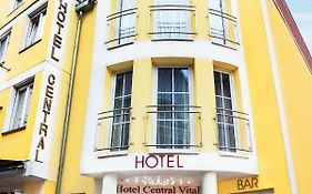 Hotel Central Bad Mergentheim