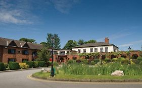 Bredbury Hall Hotel And Country Club Stockport