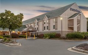 Days Inn Lanham Washington Dc