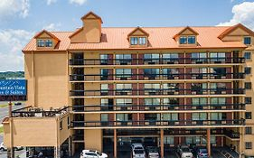 Mountain Vista Inn And Suites Pigeon Forge