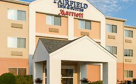 Fairfield Inn And Suites Fargo