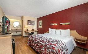 Red Roof Inn Langhorne Pennsylvania