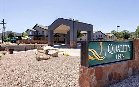 Quality Inn Prescott Arizona