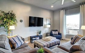 Next Chapter Lpt1 Condo Port Aransas