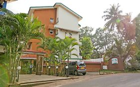 Prazeres Resorts Goa
