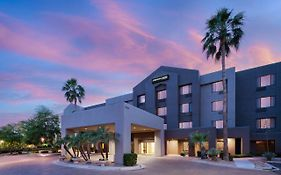 Springhill Suites Scottsdale North