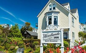 Mendocino Headlands Inn