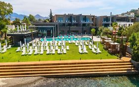 Arts Hotel Yalikavak Bodrum photos Exterior
