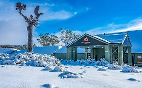 Cradle Mountain Chateau Hotel