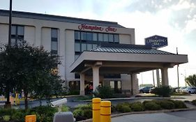Hampton Inn St. Louis Airport