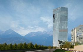 The Ritz Carlton Almaty