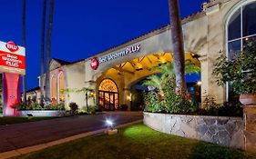 Best Western Costa Mesa California