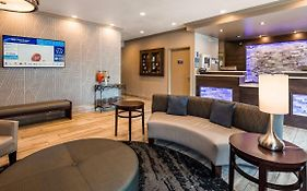 Holiday Inn Express Greeley Colorado