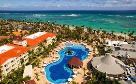 Luxury Bahia Principe Esmeralda All Inclusive Resort