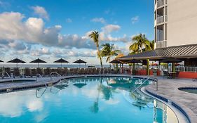 Diamondhead Beach Resort Fort Myers Florida