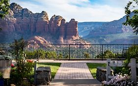 Sky Ranch Lodge Sedona Az