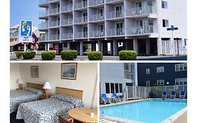 Beachcomber Motel Ocean City