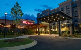 Hilton Garden Inn Spartanburg