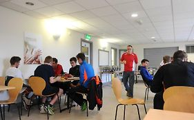 Armagh Youth Hostel