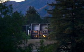 Ventana Lodge Big Sur
