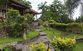 Bamboo Bed And Breakfast Bali