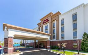Hampton Inn Libertyville