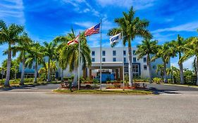 Hampton Inn & Suites Sarasota Bradenton Airport