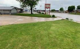 Gateway Motel Broken Bow Ne