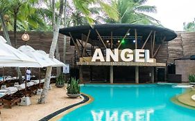 Angel Beach Hotel