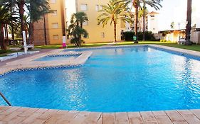 Hotel Los Angeles Denia Booking