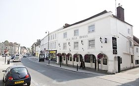 The Old Bell Hotel Warminster