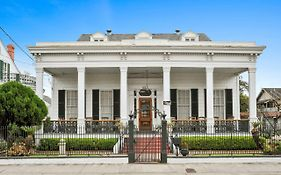 Ashton's Bed And Breakfast New Orleans