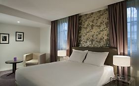Timhotel Opera Grands Magasins Paris