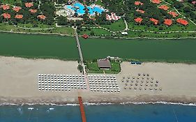 Gloria Golf Resort. Antalya